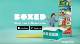 Boxed Wholesale